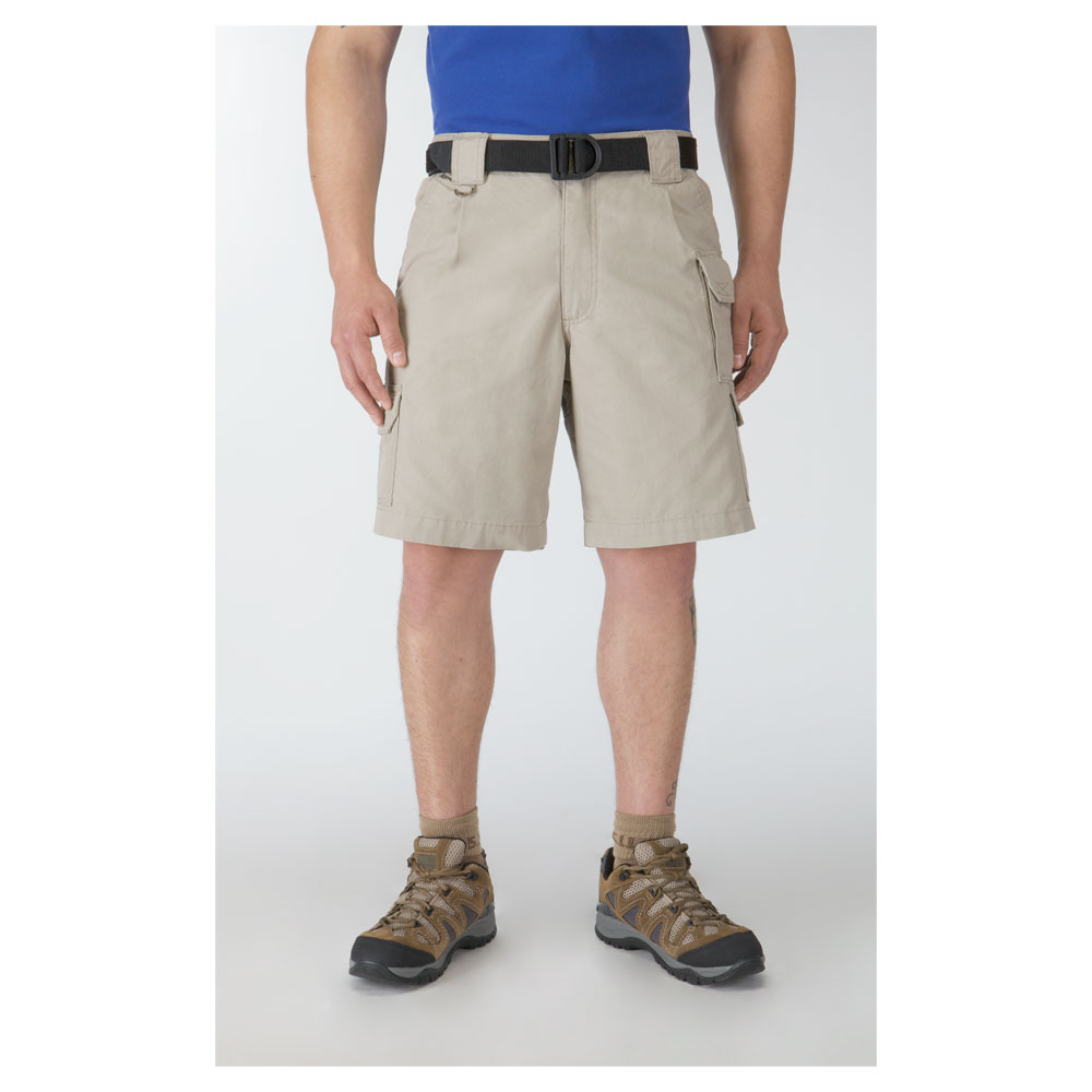 5.11 Men's Tactical Shorts - Khaki