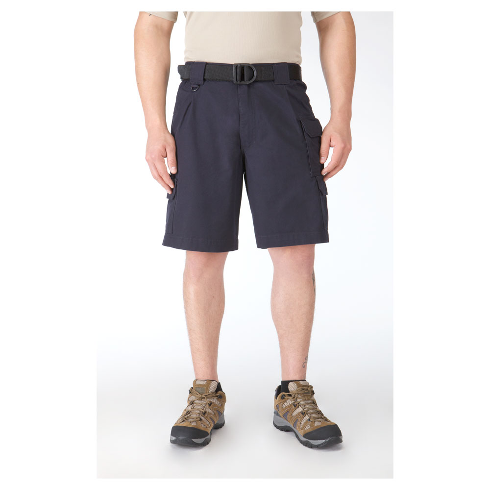 5.11 Men's Tactical Shorts - Fire Navy