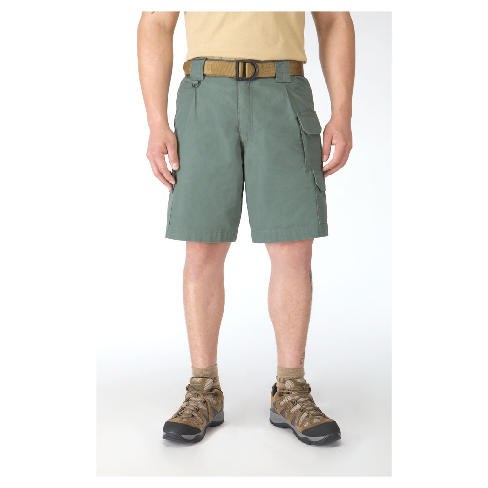 5.11 Men's Tactical Shorts - OD Green
