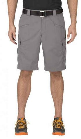 5.11 Stryke Shorts - Storm Grey [Clearance]