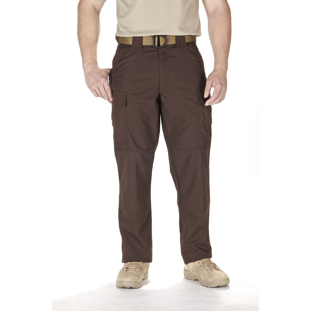5.11 TDU Pants, Ripstop - Brown