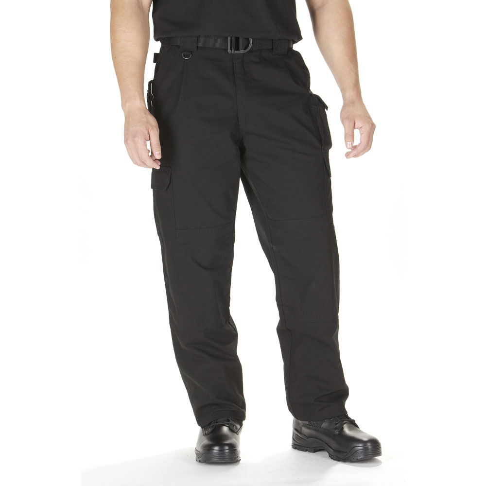 5.11 Men's Tactical Pants - Black [Clearance]