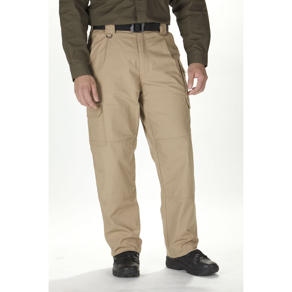 5.11 Men's Tactical Pants - Coyote Brown