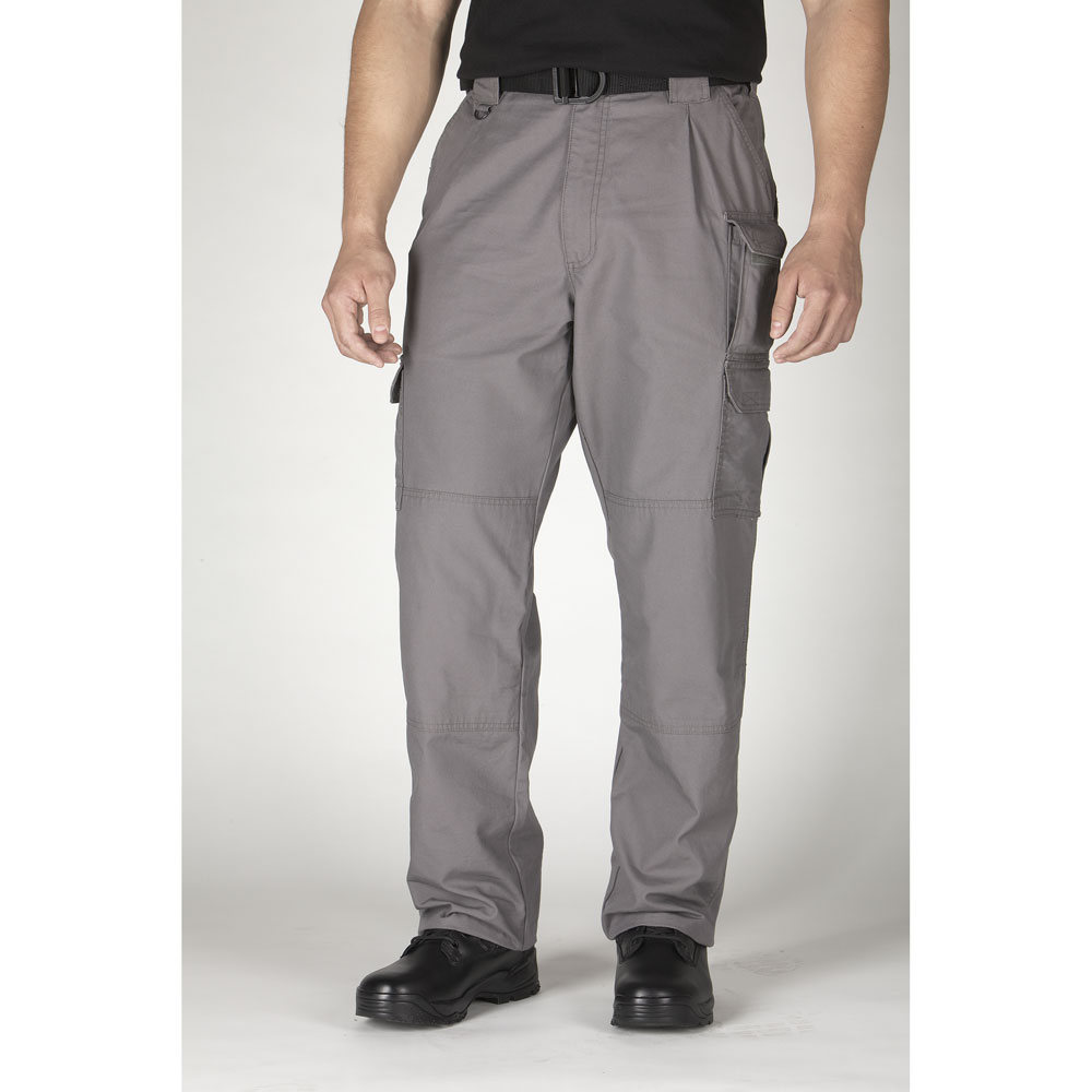 5.11 Men's Tactical Pants - Grey [Clearance]