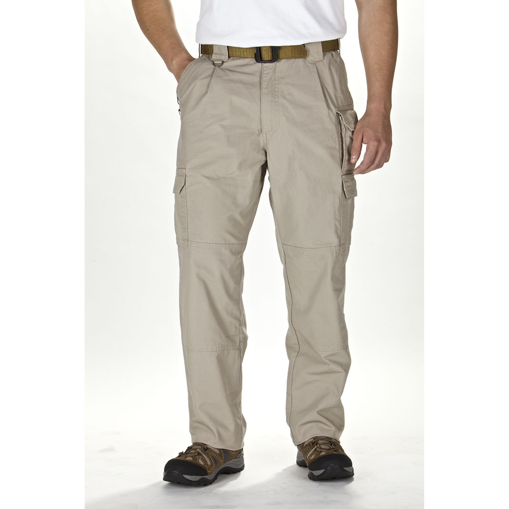 5.11 Men's Tactical Pants - Khaki [Clearance]