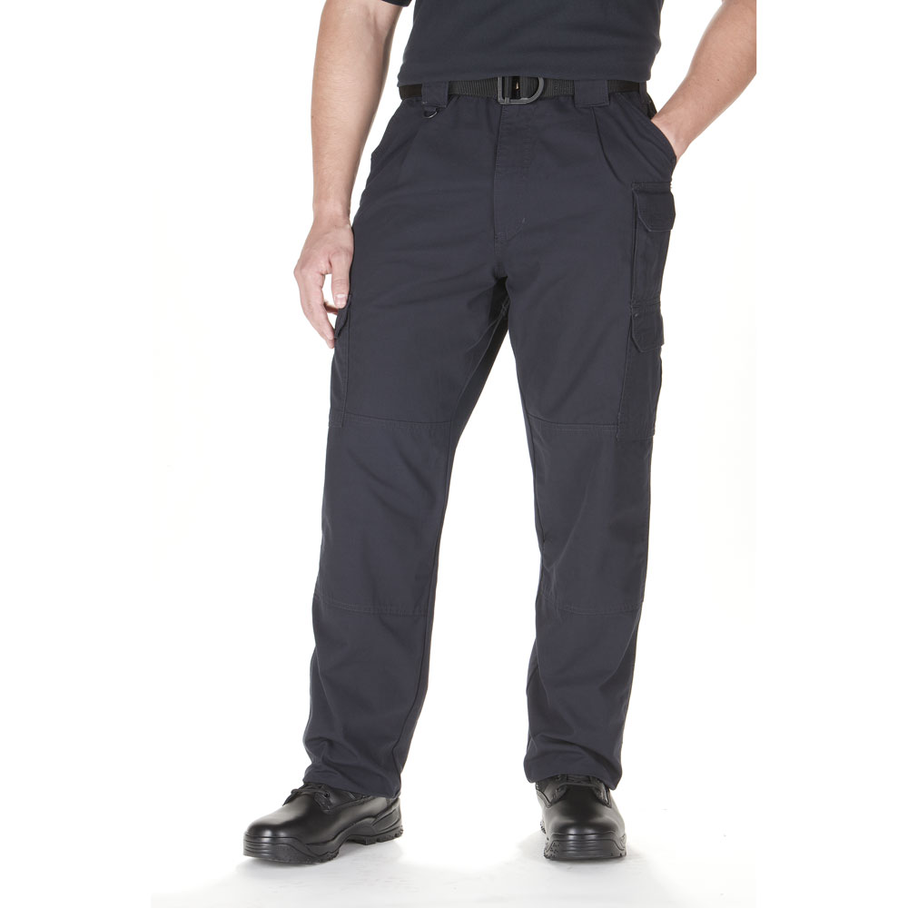 5.11 Men's Tactical Pants - Fire Navy [Clearance]
