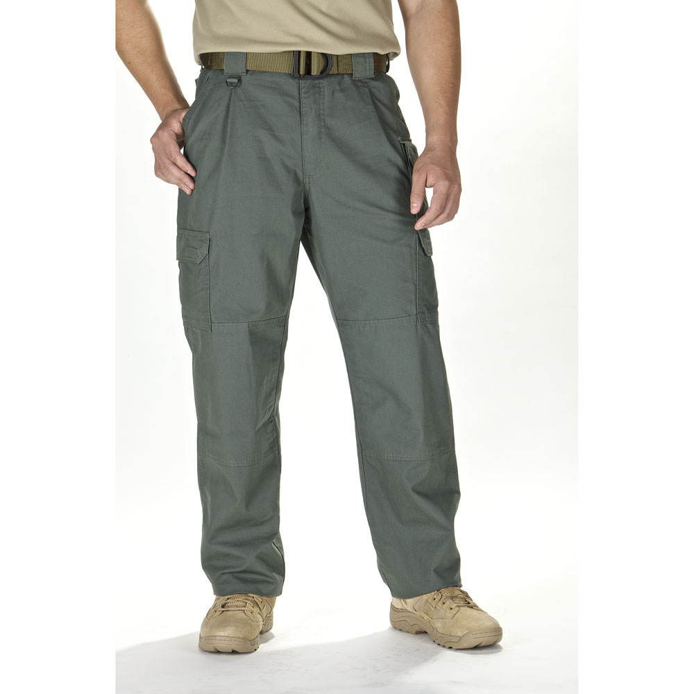 5.11 Men's Tactical Pants - OD Green