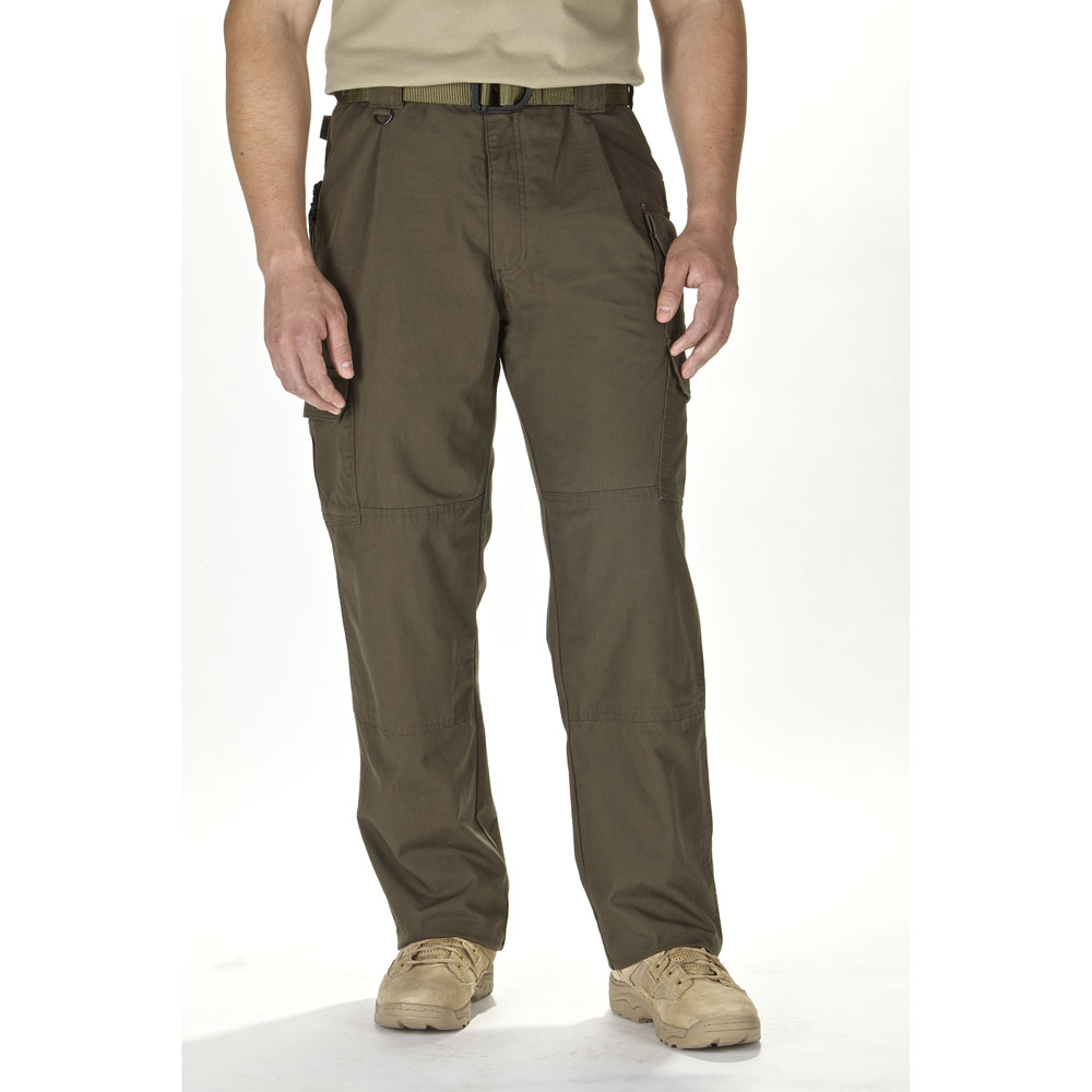 5.11 Men's Tactical Pants - Tundra