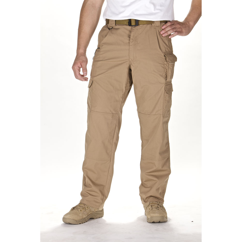 5.11 Taclite Pro Pants - Coyote Brown
