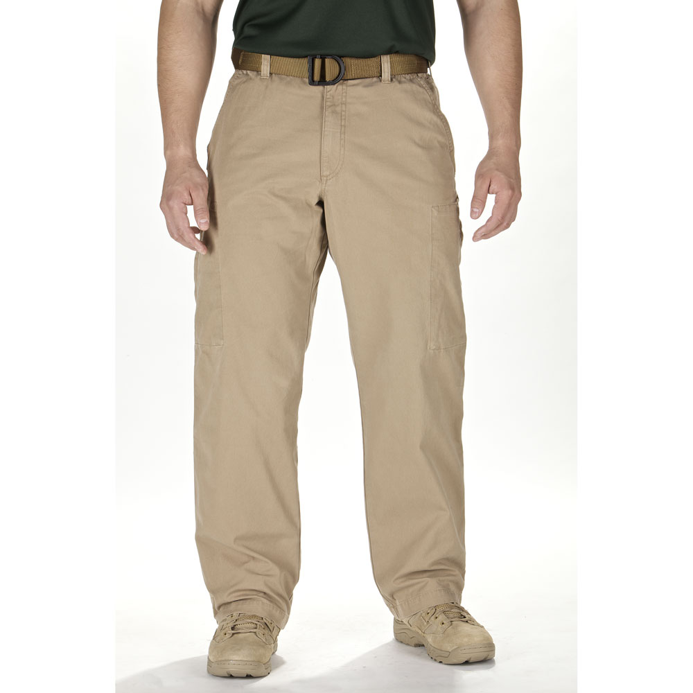 5.11 Covert Cargo Pant - Coyote Brown