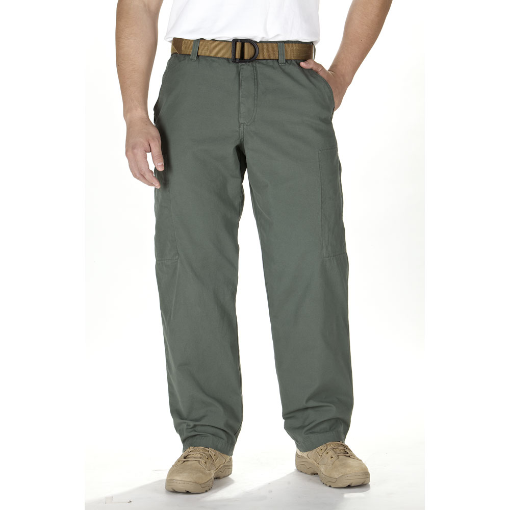 5.11 Covert Cargo Pant - OD Green