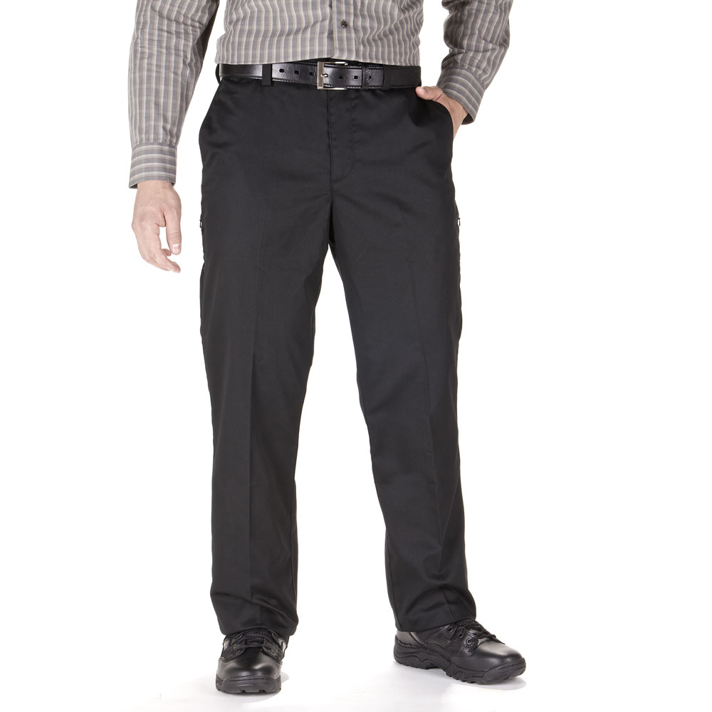 5.11 Covert Khaki 2.0 Pant - Black
