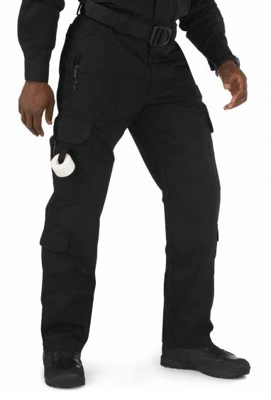 5.11 Men's EMS Taclite Pant - Black