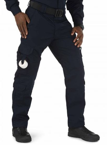 5.11 Men's EMS Taclite Pant - Dark Navy