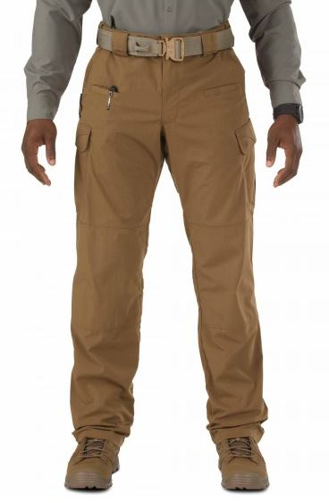 5.11 Stryke Pant w/ Flex-Tac - Battle Brown