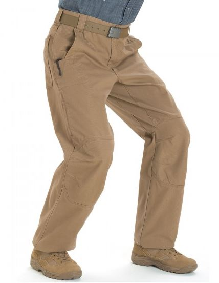 5.11 Kodiak Pants - Coyote Brown