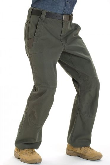 5.11 Kodiak Pants - Pine Green