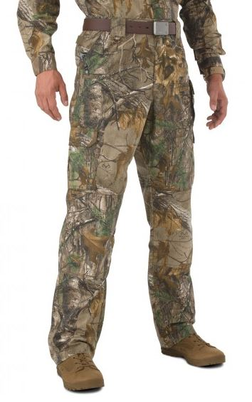 5.11 Taclite Pro Pants - Realtree Camo [Clearance]