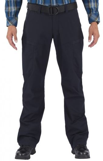 5.11 Apex Pants w/ Flex-Tac - Dark Navy