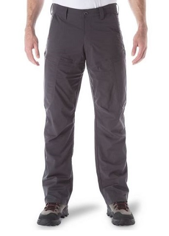 5.11 Apex Pants w/ Flex-Tac - Volcanic Grey [Clearance- Limited]