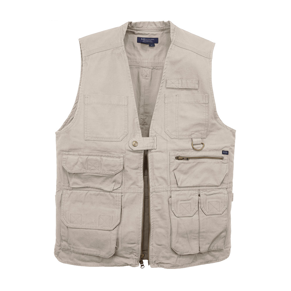 5.11 Tactical Vest - Khaki