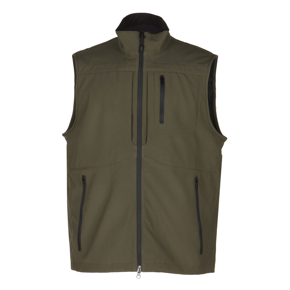 5.11 Covert Vest - Moss [Clearance]