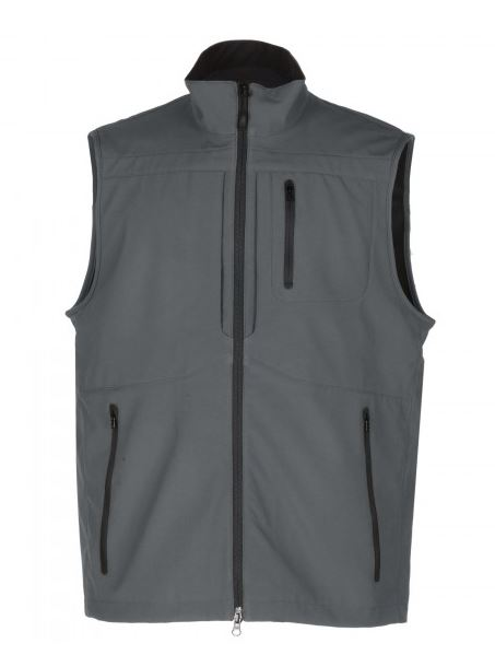 5.11 Covert Vest - Storm Grey [Clearance]