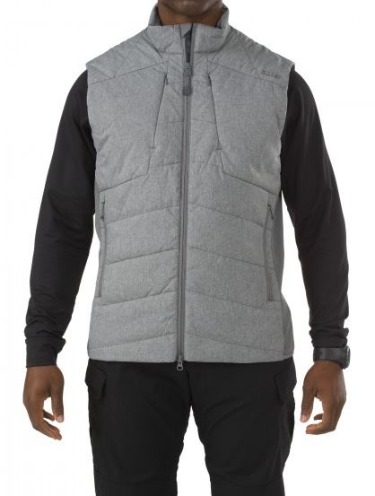 5.11 Insulator Vest - Storm Grey [Clearance Size XL]