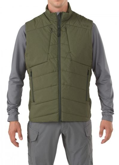 5.11 Insulator Vest - Sheriff Green