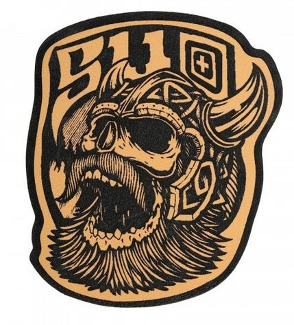 5.11 Tactical Viking Patch