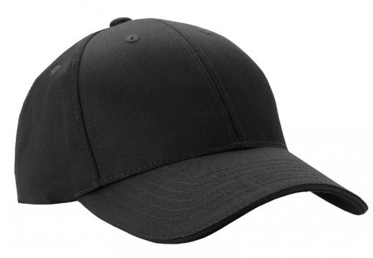 5.11 Adjustable Uniform Hat - Black