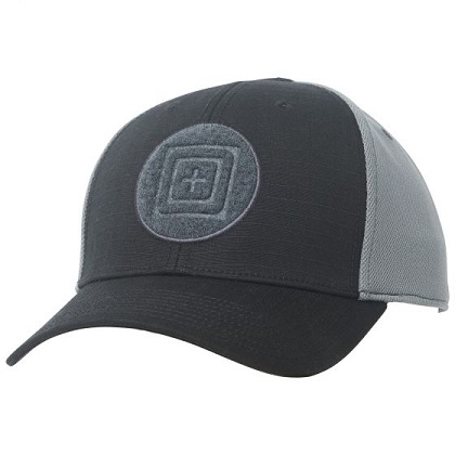 5.11 Downrage Cap 2.0 - Black
