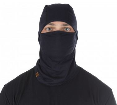5.11 Balaclava with Cordura - Navy [Clearance S/M]