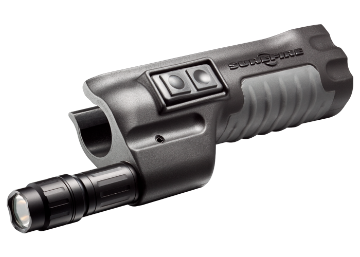 Surefire 623LMG for Mossberg 500/590 - 200 Lumens 3 Switches