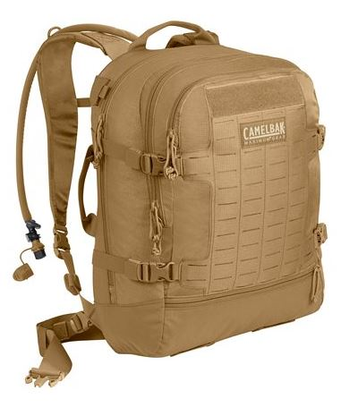Camelbak Military Skirmish - Coyote