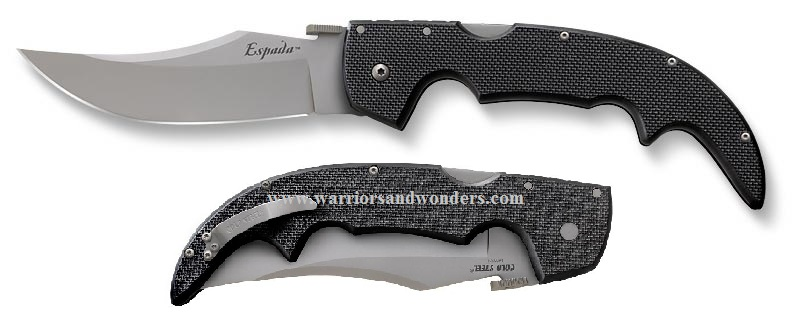 Cold Steel 62NGL Espada Large G-10 (Online Only)