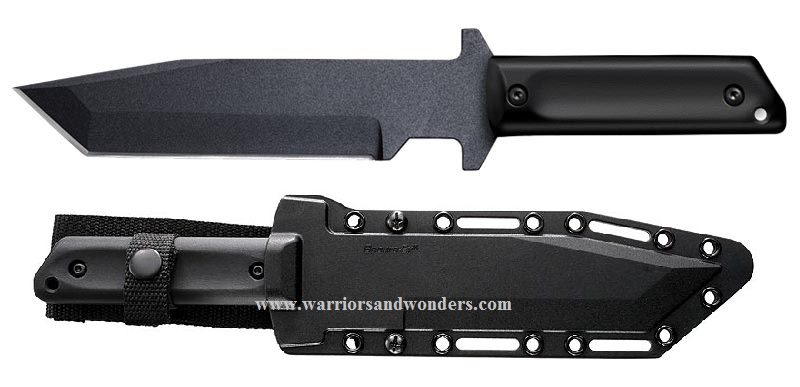 Cold Steel G.I.Tanto w/Secure Ex Sheath 80PGTK