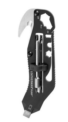 Leatherman PUMP Pocket Tool w/ MOLLE Sheath