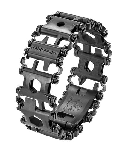 Leatherman Tread Multitool Black DLC - Standard
