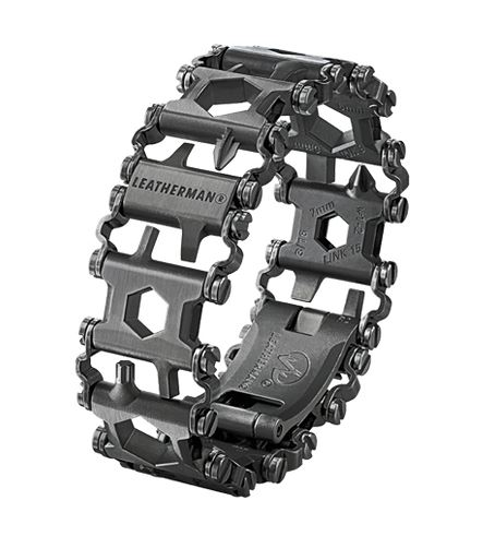 Leatherman Tread Multitool Black DLC - Metric