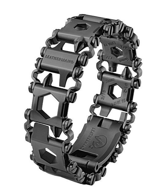 Leatherman Tread LT Black DLC