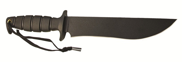 OKC 8545 SP45 Golok Machete w/MOLLE Sheath (Online Only)