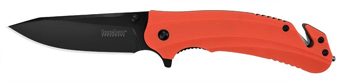 Kershaw 8650 Barricade Rescue Knife