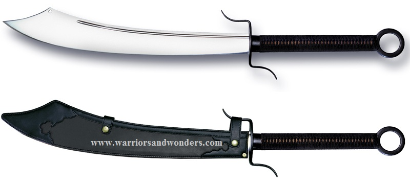Cold Steel 88CWS Chinese War Sword