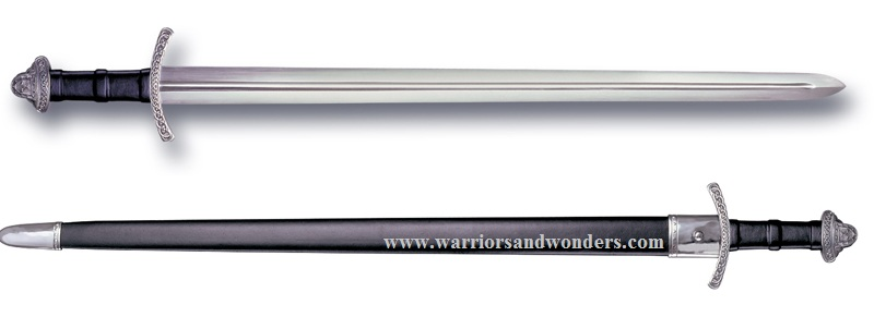 Cold Steel 88VS Hand Forged Viking Sword (Online Only)