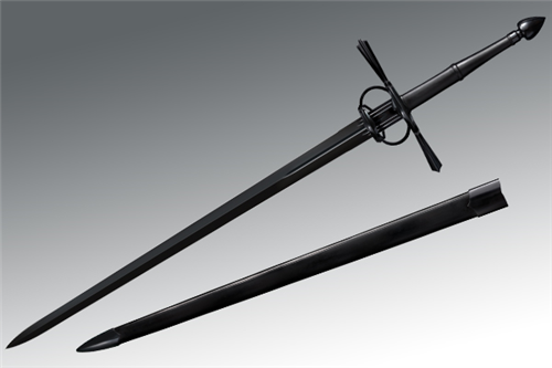 Cold Steel 88WSLFM MAA La Fontaine Sword Of War (Online Only)