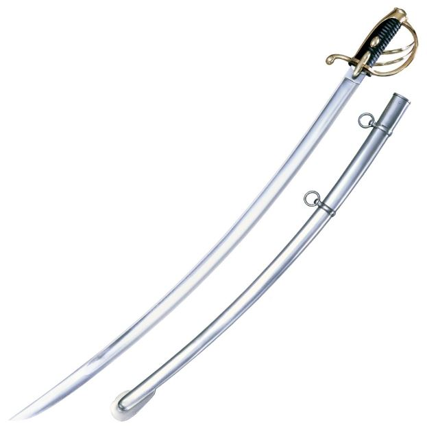 Cold Steel Napoleon Sword 88NS (Online Only)