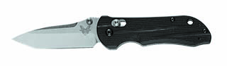 Benchmade 904 Mini Axis Stryker Plain Edge (Online Only)