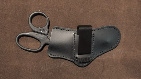 Boston Leather 9115RS EMS Scissor Sheath - Right Side