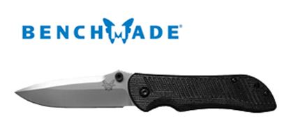 Benchmade 913SD2 Nitrous Stryker w/Serration
